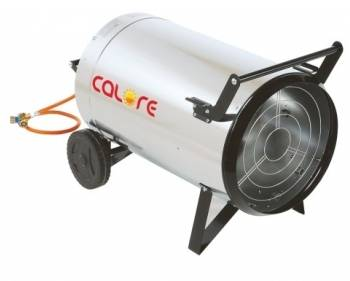GP 110 AI Inox Calore Generator de caldura pe GPL