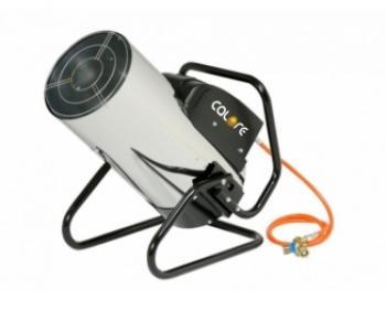 GP 55 AI-CO Inox Calore  Generator de caldura pe GPL