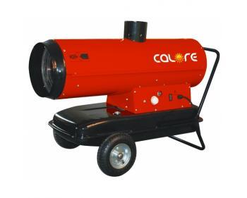 I20Y Calore Tun de caldura cu ardere indirecta , putere 20kW , debit aer 800mcb/h , motorina , 230V