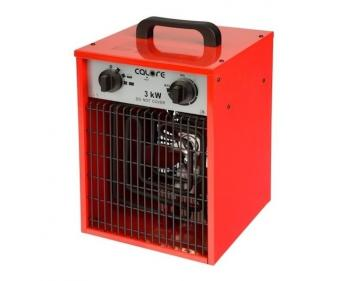 RPL 3 FT Calore  Aeroterma electrica industriala