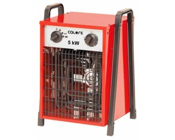RPL 5 FT Calore aeroterma industriala 380 V