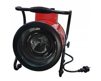 Tun caldura electric BC3 CALORE , putere calorica 3kW , tensiune 230V , debit 360 mcb , CALORE