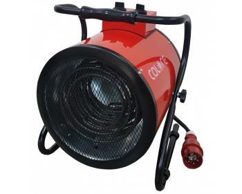 Tun caldura electric BC9 CALORE , putere calorica 9kW , tensiune 400V, debit 980 mcb , CALORE