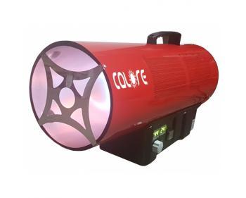 GP-30AI CALORE  Generator de caldura pe GPL , putere calorica 30 kW , debit aer 650mcb/h ,alimentare 230V , pornire AUTOMATA