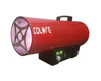 GP-15AI CALORE  Generator de caldura pe GPL , putere calorica 15 kW , alimentare 230V , pornire AUTOMATA