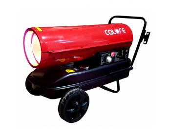 DG-K125 CALORE Tun de caldura cu ardere directa , putere 37kW , debit aer 1400mcb/h , motorina , 230V