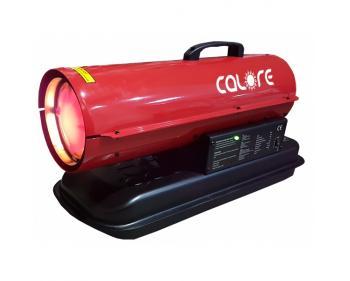 DG-K45 CALORE Tun de caldura cu ardere directa , putere 13kW, debit aer 800mcb/h, motorina, 230V