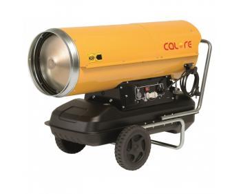 HP65 Calore Generator caldura ardere directa , putere calorica 65kW