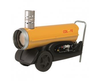 HPV 20 Calore Generator de caldura , motorina ardere directa , putere calorica 21 kW