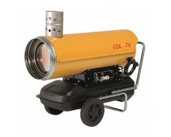 HPV 35 Calore Generator de caldura , motorina ardere directa , putere calorica 34 kW