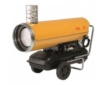 HPV 55 Calore Generator de caldura , motorina ardere directa , putere calorica 49 kW