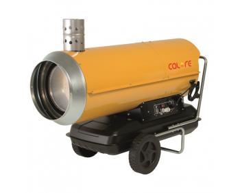 HPV 85 Calore Generator de caldura , motorina ardere directa , putere calorica 85 kW