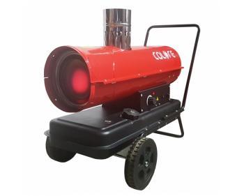 MI20Y CALORE Tun de caldura cu ardere indirecta cu compresor  , putere 20kW , debit aer 750mcb/h , motorina , 230V