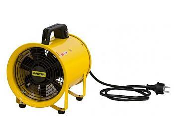 Ventilator industrial tip BL4800 Master , ventilator axial , gura de evacuare 200 mm