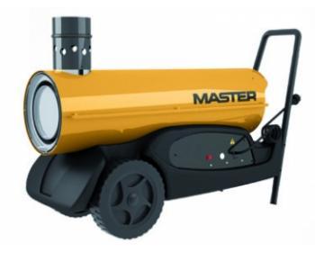Bv 69 Master generator aer cald semiprofesional pe motorina