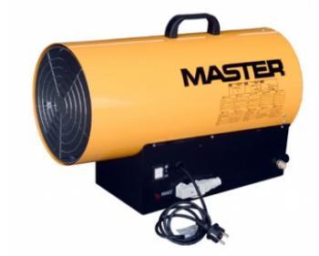 BLP 53 ET incalzitor pe gaz / GPL Master