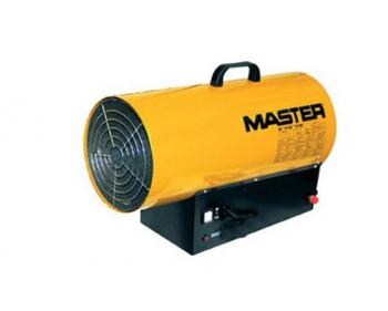 BLP 53 M Master incalzitor aer cald pe gaz GPL