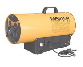 BLP 27 Master tun caldura pe gaz / GPL