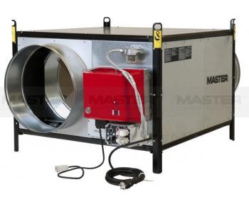 Green 470 Master Generator de aer cald suspendat pe motorina sau gaz