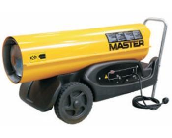 B 130  Master generator aer cald motorina , inalta presiune