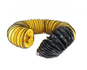Tubulatura  PVC 305  mm Master , lungime 3 m , cod 4515.550