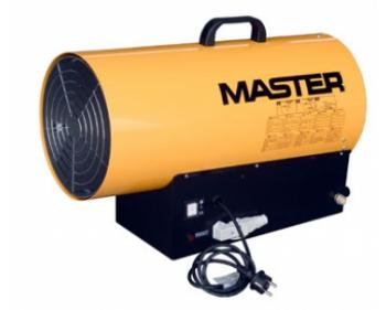 BLP 33 M Incalzitor pe gaz GPL Master