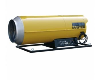 Master BS 360 Generator de aer cald pe motorina suspendat