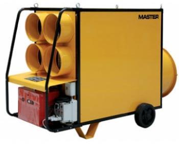 Master BV 690 FS generator caldura de mare capacitate