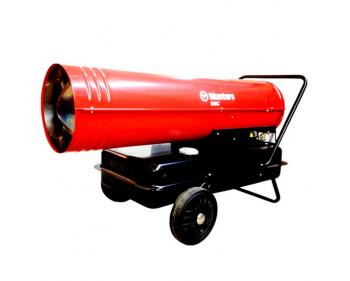 Generator de aer cald cu ardere directa  GRY-D  40 W  Sial Munters,putere calorica 43kW