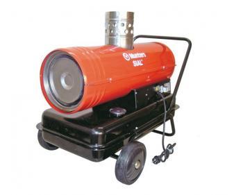 GRY-I 15 Generator de aer cald  Sial Munters