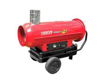 MIR 37 Generator de aer cald Sial Munters,putere calorica 36kW