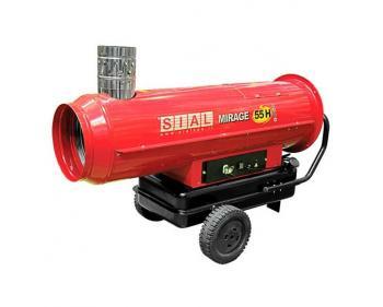 MIR 55 W Sial Munters Generator de aer cald ,putere calorica 55 kW