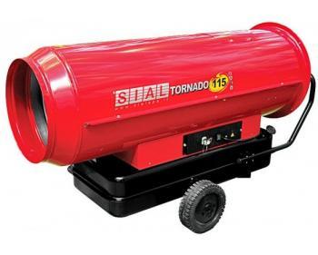 TOR 115 Sial Munters Generator de aer cald ,putere calorica 115kW