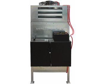 Incalzitor cu ulei ars MTM8-30 , putere maxima 30 kW