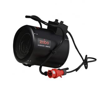 Aeroterma electrica Zobo ZB-EY5  5,5 kW , debit aer 560 mc/h