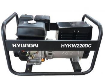 Generator sudura Hyndai HYKW220DC