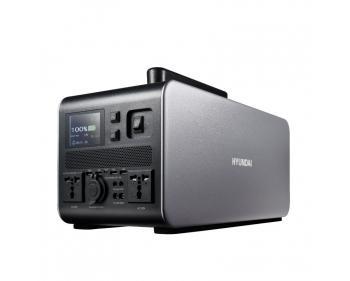 HPS-1100 HYUNDAI Power Station , Statie acumulatori multifunctionala