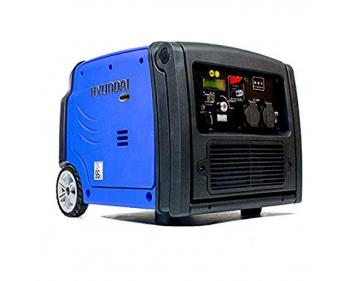 HY3200SEi  HYUNDAI Generator de curent Digital putere  3.2 kVA