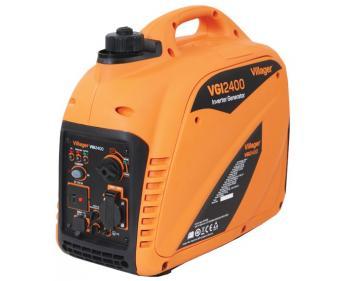 VGI 2400 Villager ,Generator de curent Digital , putere motor 2.72 kW