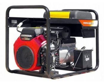 AGT 12501 HSBE R16 Generator curent Honda