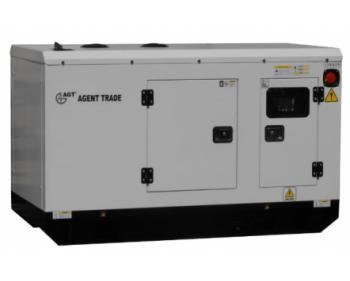 AGT 33 DSEA Generator curent trifazat