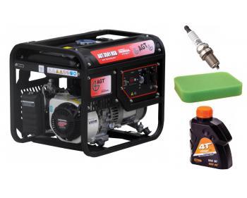 AGT3501HSBTTLGP200 cu kit intretinere cadou