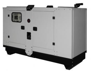 AGT 70 KSA Generator curent trifazat