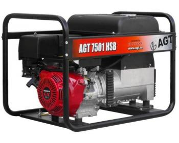 AGT 7501 HSB R16 Generator curent electric