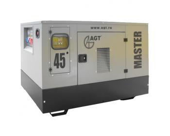 Generator curent Stationar AGT Master 45 KSA Premium
