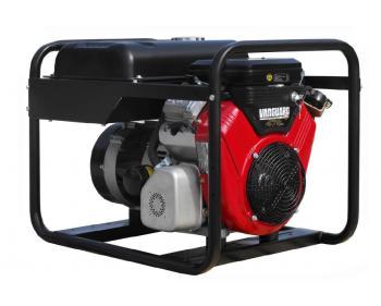 AGT 10001 BSBE Generator de curent monofazat cu petere maxima de 9.1 KVA , cod 10001BSBE