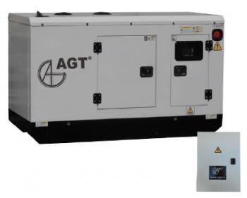 AGT 17 DSEA ATS 22 Generator diesel cu automatizare putere 16.5 kw