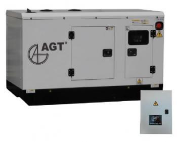 AGT 70 DSEA ATS 76S/12 Generator cu pornire automata , putere 70 kw