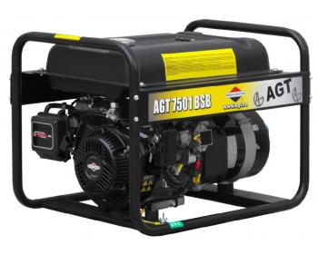 Generator electric AGT 7201 BSBE R26