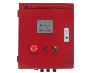 ATS51  Panou de automatizare pentru generatoare , putere max. 13.5 kVA